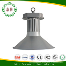 80W LED High Bay Industrial Lamp Meanwell Driver for Warehouse