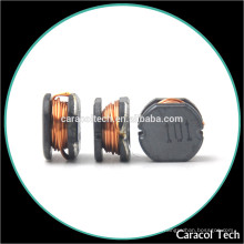 CD42-101k Inductor de potencia 100uH 20% 1.7A SMD sin blindaje