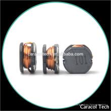 CD42-101k Power Inductor 100uH 20% 1.7A SMD não blindado