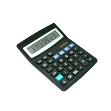 Office Financial Portable 12-Digit Desktop Calculator