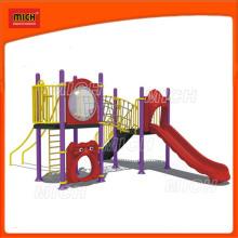CE Child Outdoor School Aire de jeux pour l'amusement