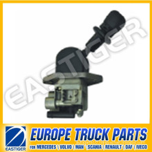 Truck Parts of Hand Brake Valve 9617230210 for Scania
