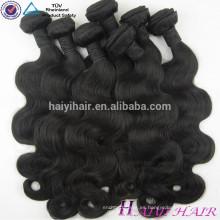 Las cutículas completas alinearon el pelo virginal 10A al por mayor