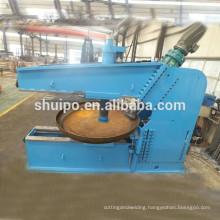 CNC Tank Head Spinning Machine/CNC Dish End Flanging Machine/sheet metal flanging machines