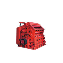 High Quality Stone Basalt  Impact Crusher