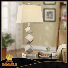 Fast Selling Goods Hotel Project Steel Table Lamp (BT-1020)