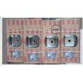Jnj928 120*50*16 Cm Cheap Double Bowl Stainless Steel Kitchen Sink