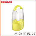 500lm 360 Degree Rechargeable LED Camping Lantern