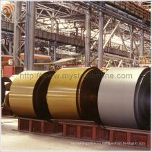Прочная металлическая кровельная черепица Используется окрашенная стальная лента толщиной 0,5 мм * 1000 мм