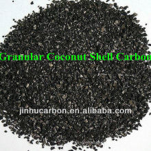 Granulated Activated carbon for Gold Recovery