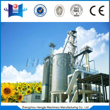 Reliable quality tower type mini ormosia dryer machine with competitive price