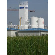 Cyyasu22 Insdusty Asu Luft-Gas-Trennungs-Sauerstoff-Stickstoff-Argon-Erzeugungsanlage