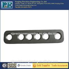 Service de coupe laser en acier inoxydable de qualité supérieure