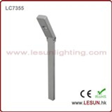 CE Approval Square Pole 3W LED Display Lighting for Jewelry Cabinet LC7355