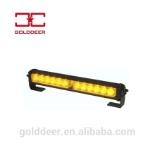 Security Car Strobe Lights Flashing Amber Lights