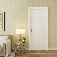 Interior WPC Doors For House Building Made in China