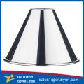 Tournage en aluminium pour meubles en aluminium OEM