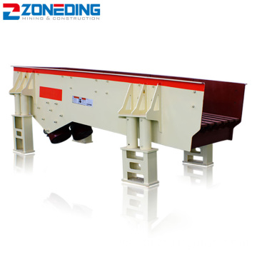 High Efficient Best Price Mining Linear Vibrating Feeder