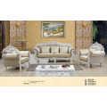 Dubai Sofa, Leather Sofa, Royal Sofa (B003)