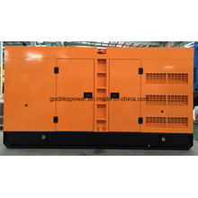 Good Price 150kw Cummins Super Silent Diesel Generators (6CTA8.3-G2) (GDC150*S)