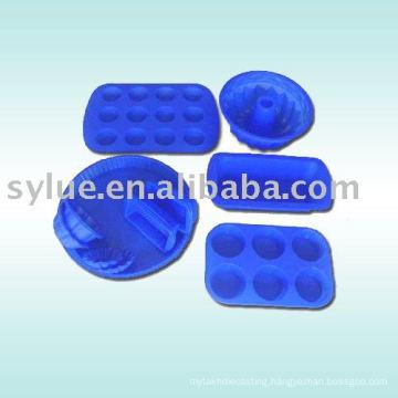 Washing machine rubber part