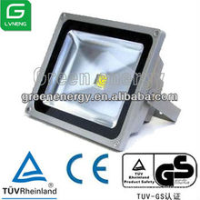 50w led fluter--TUV,GS,SAA,CE approval