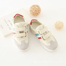 Automne bébé chiffon infantile pas cher chaussures mode nouvelle confortable chaussures enfant en bas âge hiver