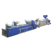 Sjdsp Model Plastic Sheet Extruder