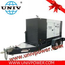 250kVA Mobile Trailer Diesel Generator (US200E)