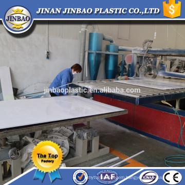 factory direct sale high quality flexible thin plastic sheet rigid pvc