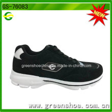 Venda quente barato mulheres esporte sapatos por atacado sapatos na China