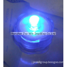 Promotional Waterproof Submersible LED Decoration Light for Party, Candle Light