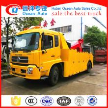 Dongfeng Kingrun Tow Wrecker Truck