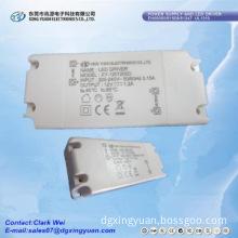 300mA 350mA 700mA CE/GS/BS/TUV LED Driver