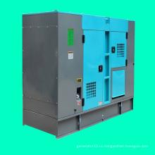 Известная фабрика продает генератор звука Cummins Soundproof 100kVA (6BT5.9-G2)