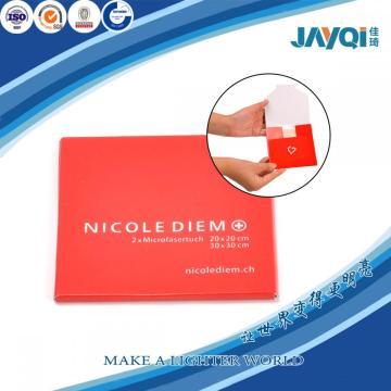 Cheap Price Microfibra Cloth for Goggle