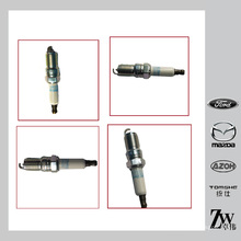 Guter Preis Auto Platin Zündkerze für Buick 41-101 / 12568387