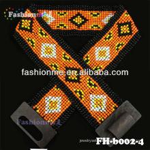Fashionme maasai beaded belt