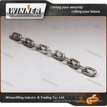new design link chain grade 30
