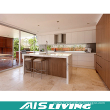 Foshan Manufacturer Melamine Kitchen Cabinets Furniture (AIS-K397)