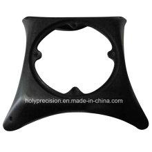 Pieza de automóvil que trabaja a máquina del CNC de la precisión para el aluminio / Ss / Plastic