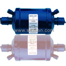 Suction Line Filter Driers (SFX-287T)