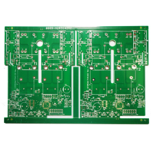 Circuits imprimés d'alimentation électrique