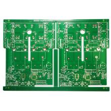 Suministro de energía eléctrica placas de circuito impreso