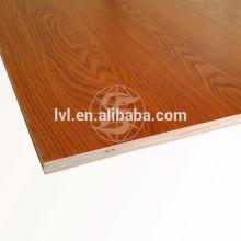 Hochwertiges Melamin-Sperrholz