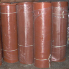Rubber Roll/Sheet for Heat-Resisting Oil-Resisting Acid and Alkali-Resisting