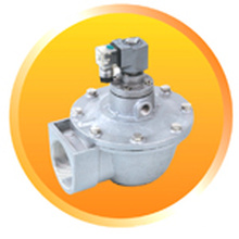 (RMF-Z-76S) de la válvula del Jet del pulso