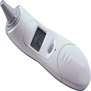 Infrared Portable Digital Ear Thermometer for Baby Use (YY-114)