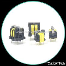 Transformador de filtro de linha UU 16 para o extrator de filtro de modo comum