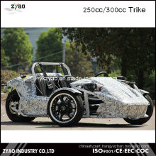 250cc EEC Trike Roadster for Sale